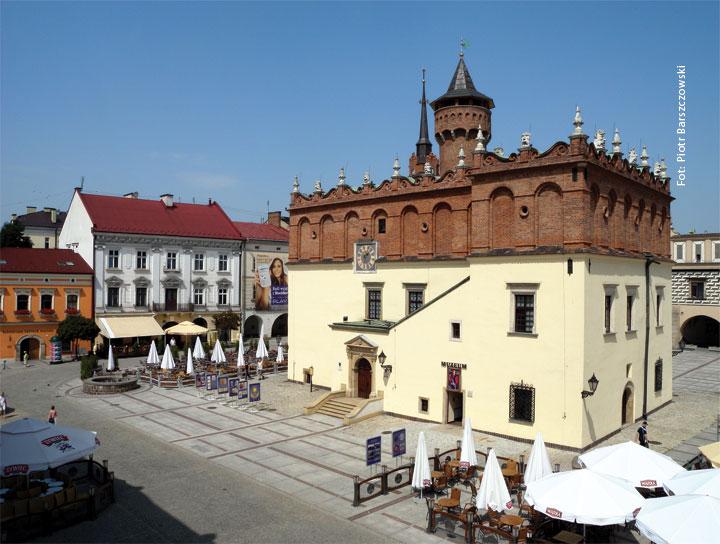 samotni w polsce Tarnów
