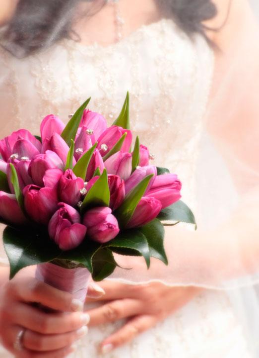 Wielkanocne zaślubiny