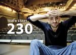 Narodowy Stary Teatr 230 lat