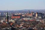 Kraków bez smogu | fot. Agnieszka Kantaruk / Modny Kraków