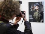 Sergiej Bratkow - Gdy mężczyźni są na wojnie | fot. Piotr Kędzierski / Modny Kraków