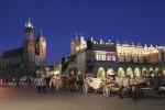 Kraków moja miłość
