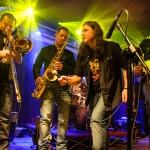 Koncert zespołu B.B.Blues w klubie Lizard King | fot. Jacek Dyląg / Modny Kraków